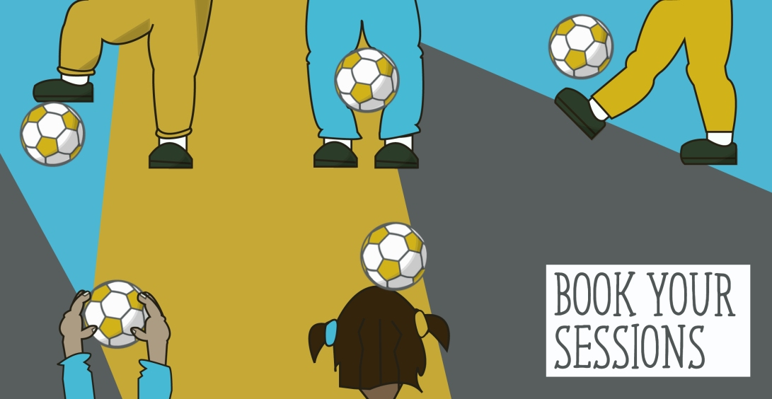Book-you-sessions-for-toddler-football-in-South-East-London-Southwark-Lewisham